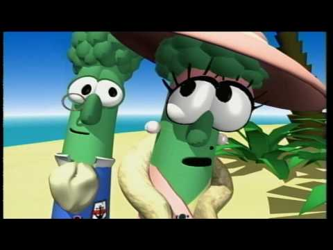 VeggieTales Sing-Along: The Forgiveness Song