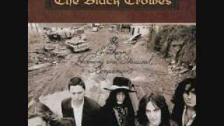 Watch Black Crowes Bad Luck Blue Eyes Goodbye video