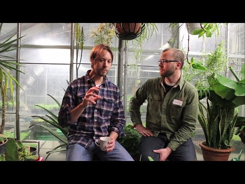 Interviews & Insights: JM Fortier, The Market Gardener
