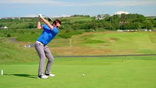 Royal Portrush one year on from The Open