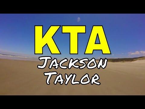 Jackson Taylor - KTA (Offical Music Video) (Prod. Boy-D)