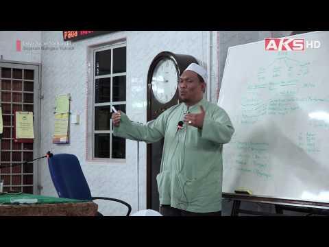 10 Commandments | Ustaz Auni Mohamad