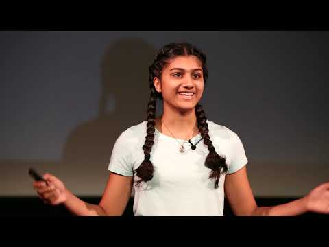 Animal Abuse in Eco-tourism | Shreya Agrawal | TEDxMeritAcademy