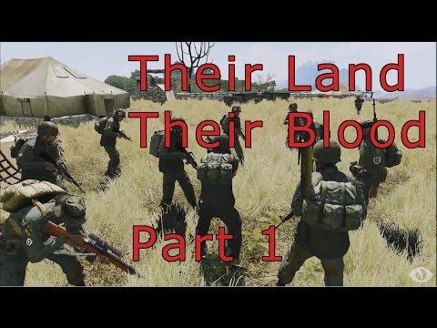 The Vietnam Campaign: Their Land, Their Blood (Episode 3 Part 1)