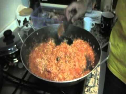 come fare la paella? - youtube - Come Si Cucina La Paella Surgelata