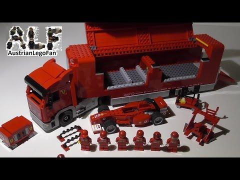 Lego Racers 8654