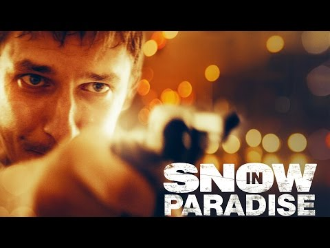 SNOW IN PARADISE - Bande-annonce Trailer [VOST|HD] (CANNES 2015)