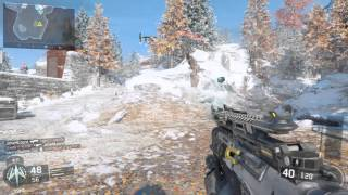 Call of Duty  Black Ops 3 Max settings 4K Ultra HD PC gameplay online #8