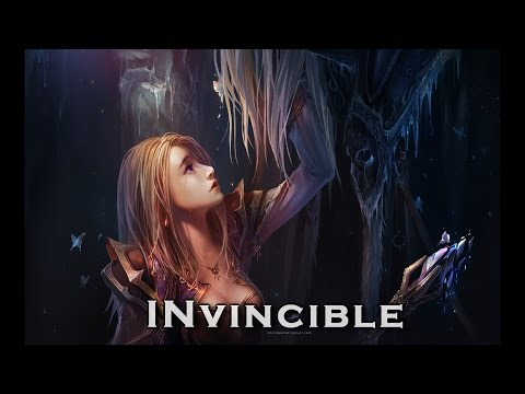 Russell Brower - Invincible (World of Warcraft - SlowMix)