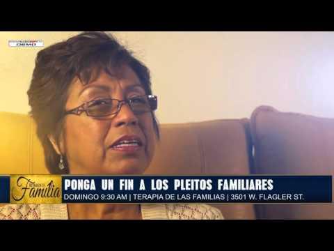 Retratos de familia FLORIDA#8 ( IURD MIAMI )