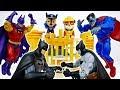 Batman Became A Monster~! Go And Help Him Paw Patrol~! #ToyMartTV
