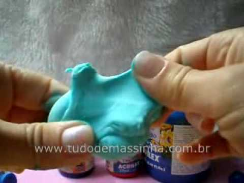 Aula de Biscuit - Tingindo Massa Biscuit from YouTube · Duration:  4 minutes 31 seconds