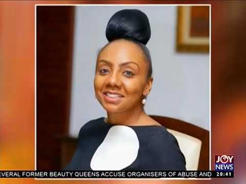Miss Ghana Scandal - Joy Entertainment Prime (18-12-17)