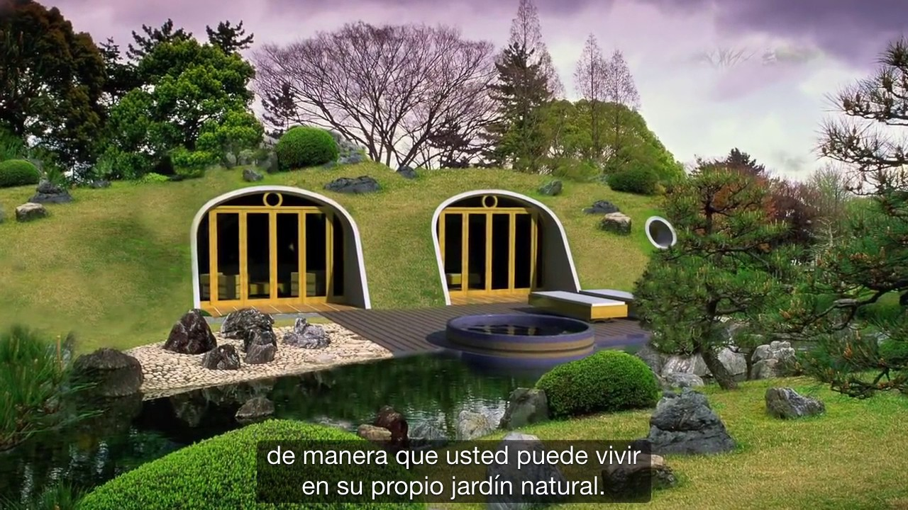 Casas Verdes Magicas Youtube