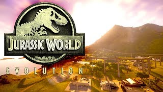 Jurassic World Evolution #045 | Sie verprassen ihr Geld  | Gameplay German Deutsch thumbnail