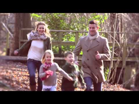 Zing Media London - Outdoors Sample Family Video 1