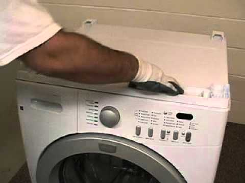 Frigidaire Washer Installation Stacking Affinity And