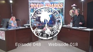 Party in Paradise - Episode 048 - Webisode 018 - P
