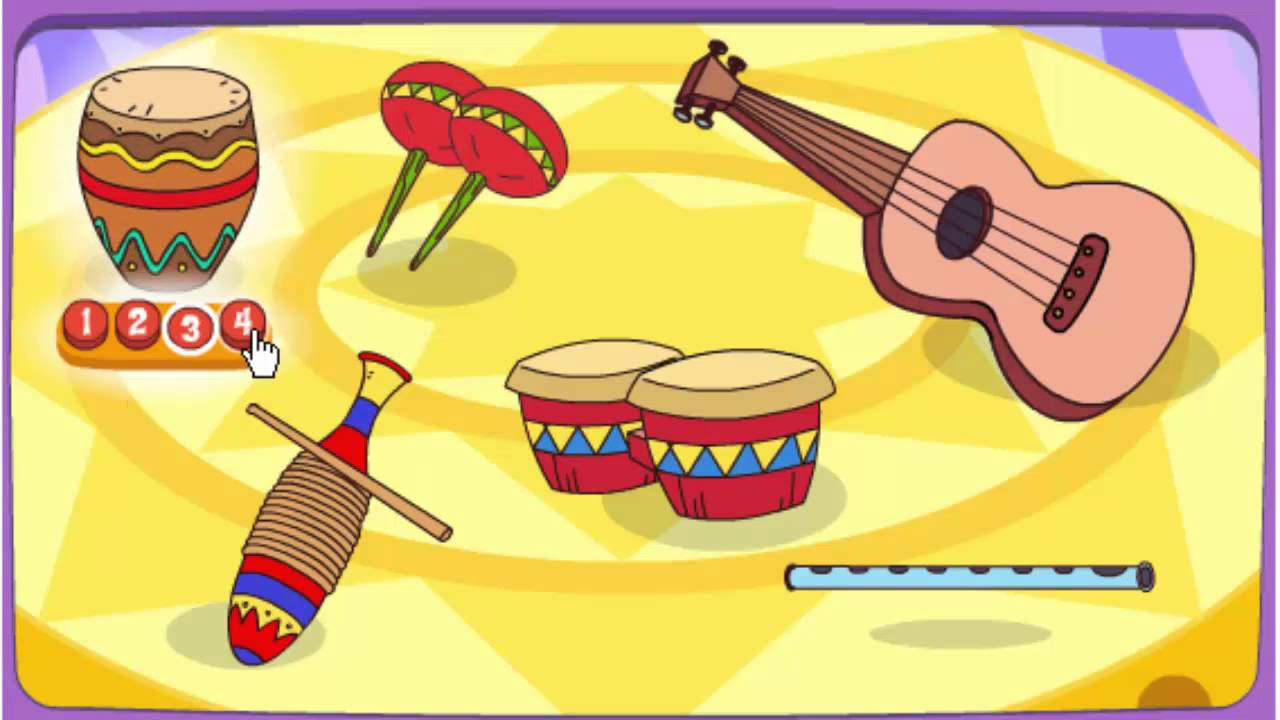 Medium Bongo Drum