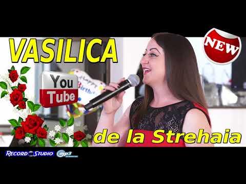 VASILICA DE LA STREHAIA ►NEW AUDIO 2018 ► CELE MAI NOI ASCULTARI, HORE, SARBE