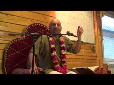 Шримад Бхагаватам 3.2.21 - Сатья прабху