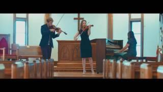 The Donicas - Я нуждаюсь в Тебе мой Спаситель (Official HD Music Video) (Премьера)