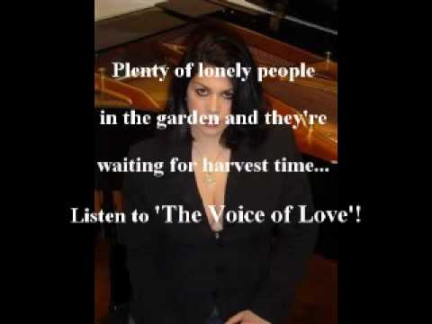 "Barbara Rose - "" The Voice Of Love """
