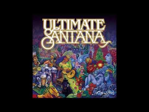 Santana - Into the Night [Feat. Chad Kroeger] [Audio]
