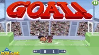 Heads Arena: Euro Soccer Gameplay Full Walkthrough