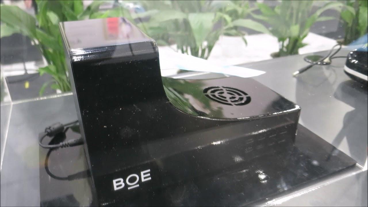 BOE Display | OLED-Info