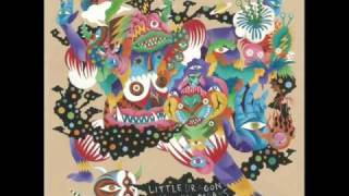 "Little Dragon - A New (From their Album ""Machine Dreams"""