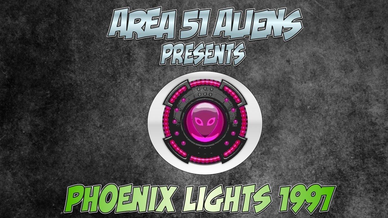 REAL UFO VIDEO PHOENIX ARIZONA (PHOENIX LIGHTS ...  |Real Phoenix Lights