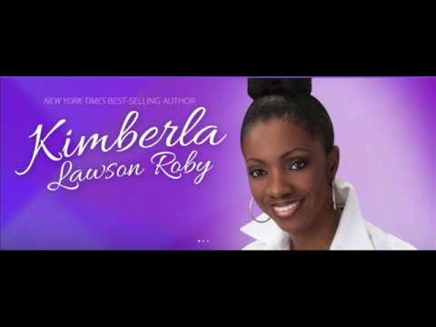 Kimberla Lawson Roby Appears On The Reading Circle With Marc Medley