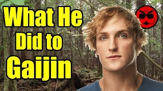 My Response to Logan Paul