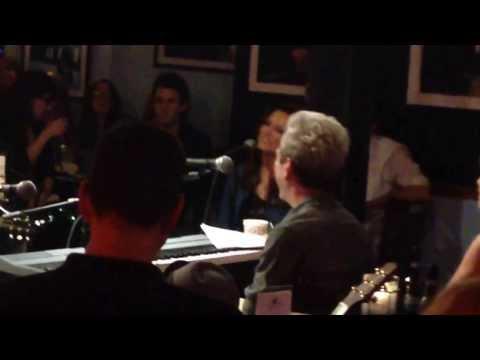 Martina McBride w/ The Warren Brothers -