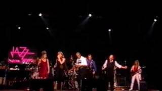 Jon Hendricks & The Manhattan Transfer