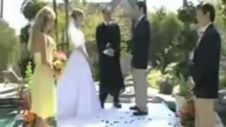 Свадебные приколы 5