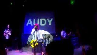 สายตา  - Audy (Alter University concert)