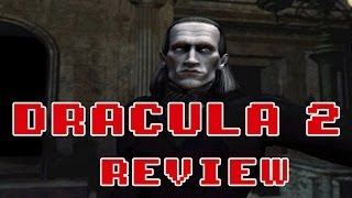 Dracula The Last Sanctuary - Arcaderrimo Games Review