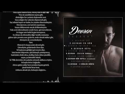 DEVRAN - İNTİHAR'I AŞK #Sadakat