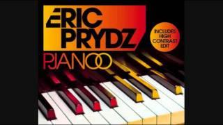 Eric Prydz Pjanoo (Radio Edit)