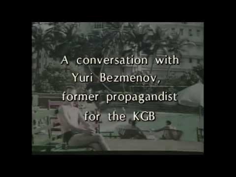 KGB Defector Explains Putin's Invasion Order of Crimea