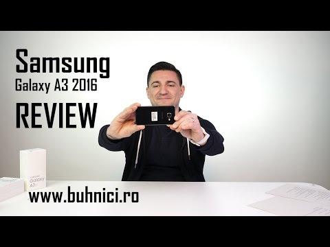 Samsung Galaxy A3 (6) - Mai nou, mai bun, mai frumos (www.buhnici.ro)