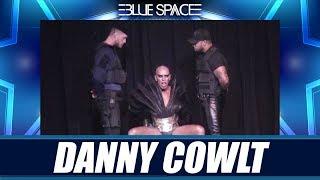 Blue Space Oficial - Danny Cowlt e  Ballet - 25.05.19
