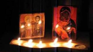 Taize song and prayer
