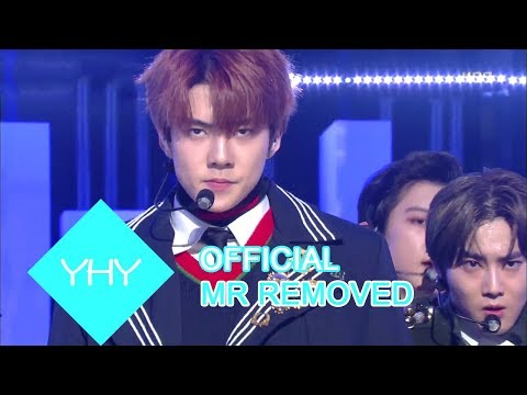 [MR Removed] EXO (엑소) - Tempo