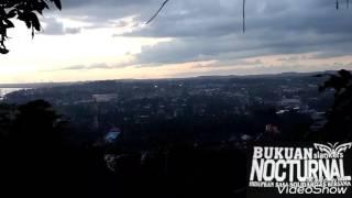 (BSN)Bukuan Slankers Nocturnal menjelajahi kampung rasta Part2