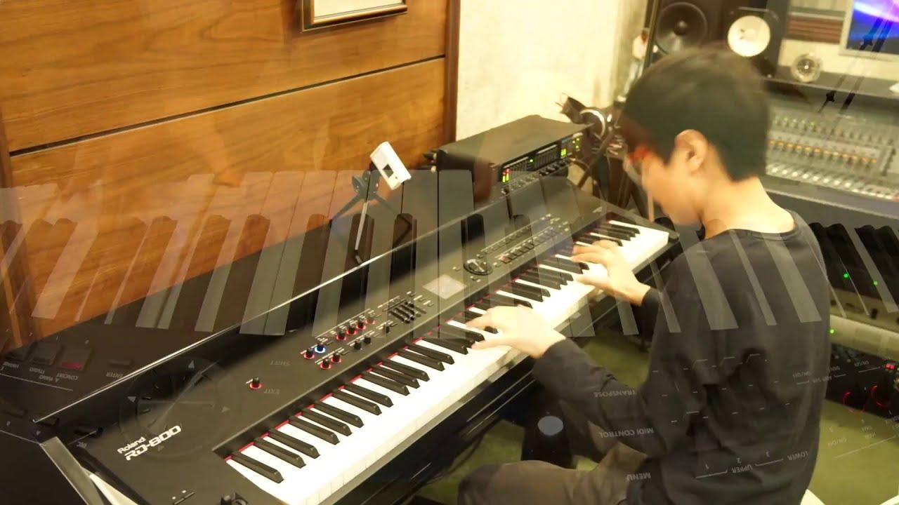 marcus-miller-run-for-cover-piano-cover-playing-yohan-kim-yohan-kim