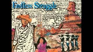 Offenders - Endless Struggle (1985) FULL ALBUM