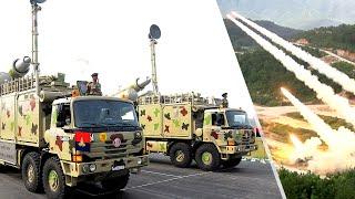 Philippine Army Modernization 2020 - List of Defense Equipment Procurement